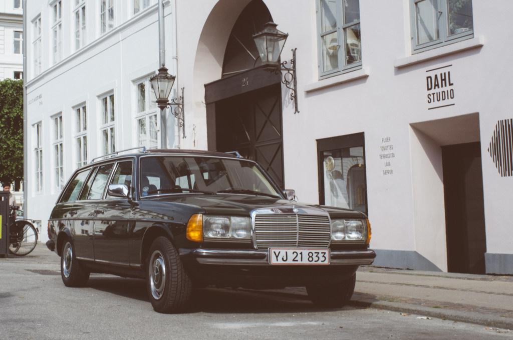 Mercedes-Benz W123 T-Modell