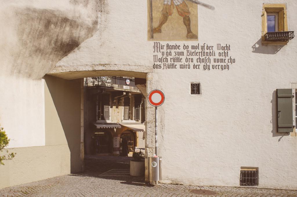 Biel/Bienne, CH